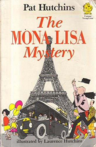 The Mona Lisa Mystery (Young Lions) by Pat Hutchins