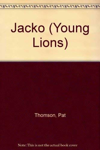 Jacko By Pat Thomson
