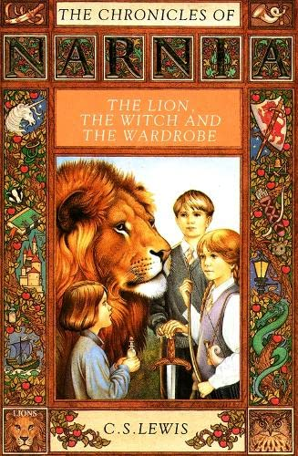 a review of the book the lion the witch and the wardrobe by cs lewis Read the lion, the witch, and the wardrobe: the chronicles of narnia, book 1 reviews from parents on common sense media become a member to write your own review.