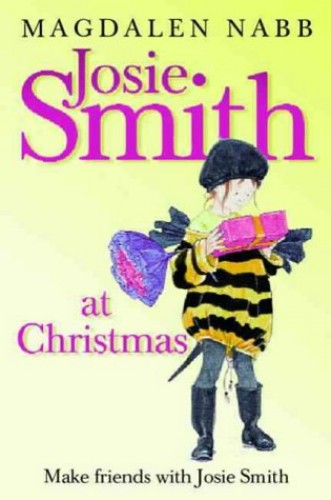 Josie Smith at Christmas (Young Lion storybooks) By Magdalen Nabb