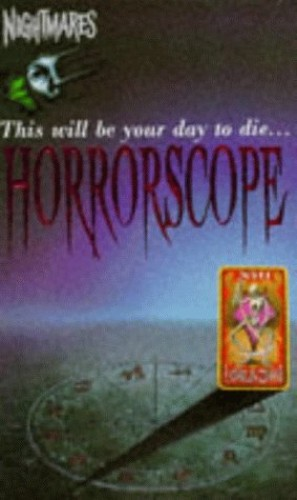 Horrorscope By Nicholas Adams