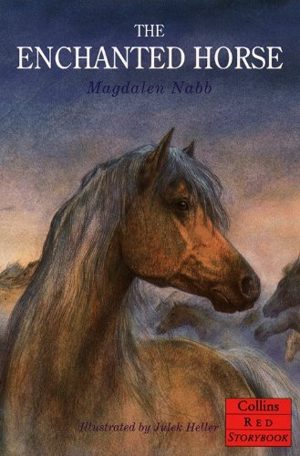 The Enchanted Horse (Young Lions Storybook) By Magdalen Nabb