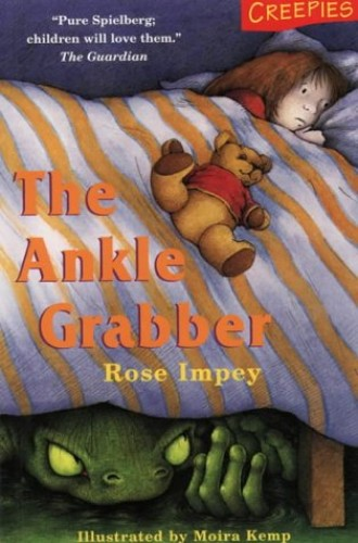 Ankle Grabber By Rose Impey