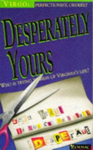 Desperately Yours By Jahnna N. Malcolm