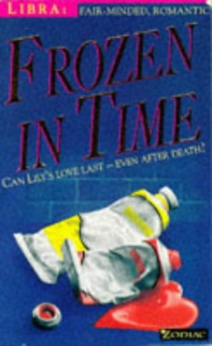Frozen in Time By Jahnna N. Malcolm