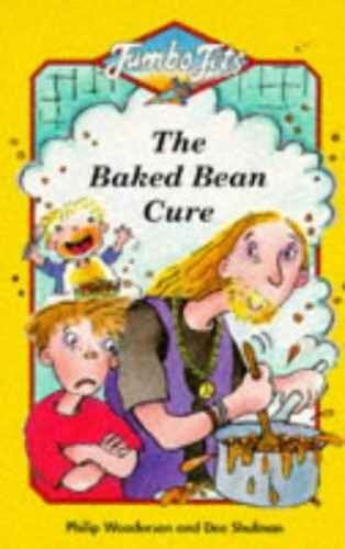 The Baked Bean Cure By Philip Wooderson