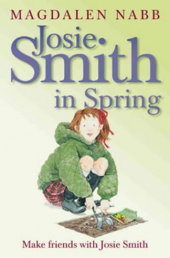 Josie Smith in Spring By Magdalen Nabb