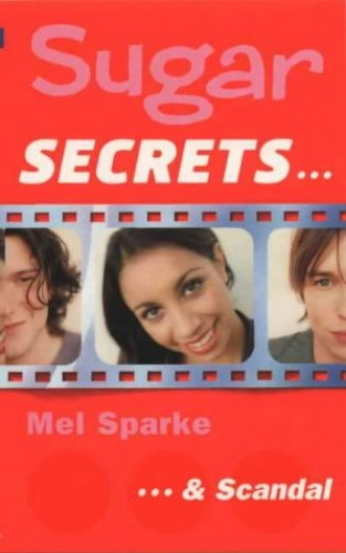 ...and Scandal By Mel Sparke