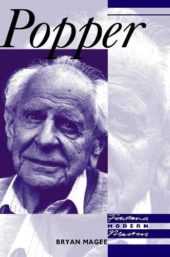 Popper By Brian Magee