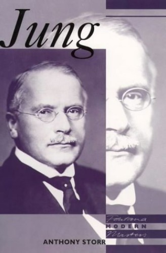 Jung By Anthony Storr
