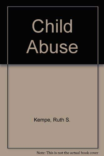 Child Abuse By Ruth S. Kempe
