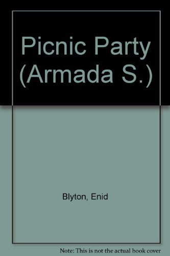 Picnic Party By Enid Blyton