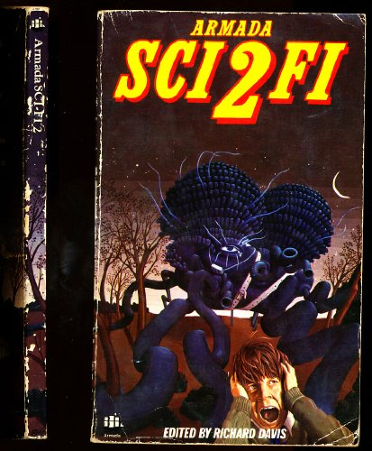 Science Fiction By Edited by Richard Davis