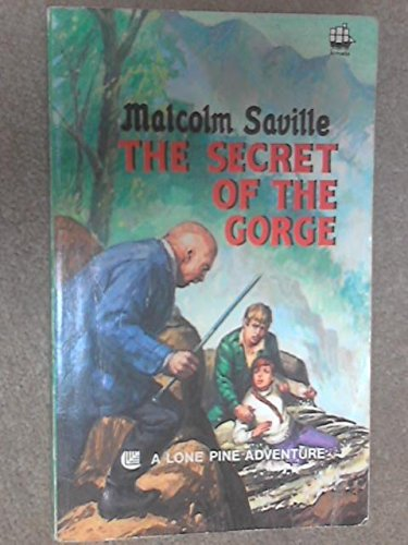 Secret of the Gorge By Malcolm Saville