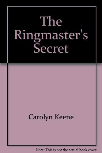 Ringmaster's Secret By Carolyn Keene