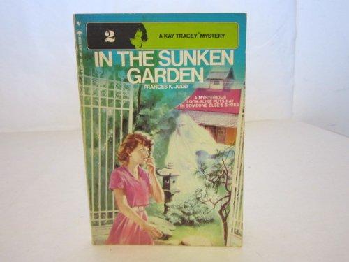 Sunken Garden By Frances K. Judd