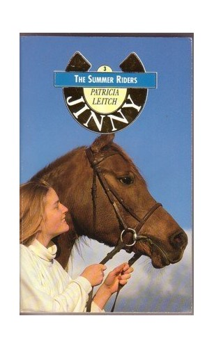 The Summer Riders by Patricia Leitch
