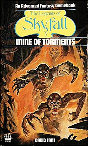 Mine of Torments By David Tant