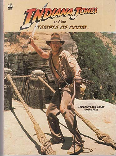 Indiana Jones and the Temple of Doom By Michael French