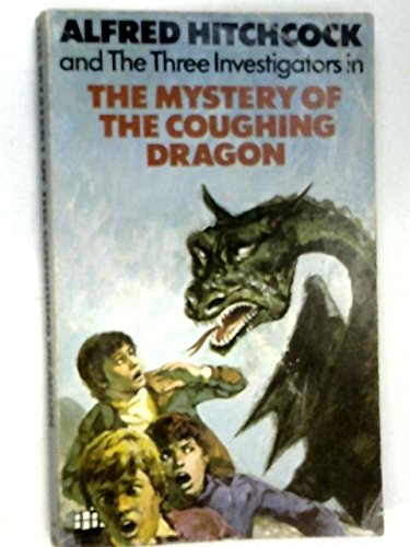 Mystery of the Coughing Dragon By Nick West
