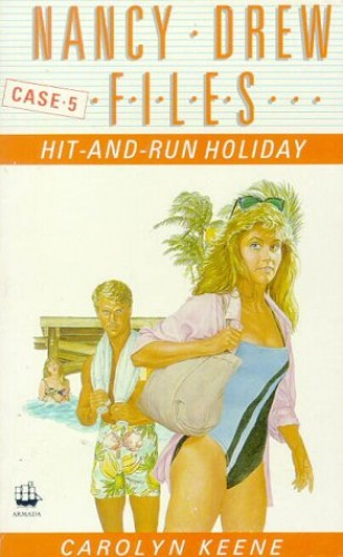 Hit-and-run Holiday By Carolyn Keene
