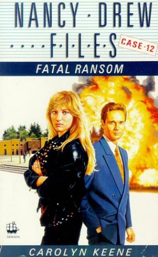Fatal Ransom By Carolyn Keene