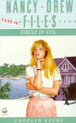 Circle of Evil By Carolyn Keene