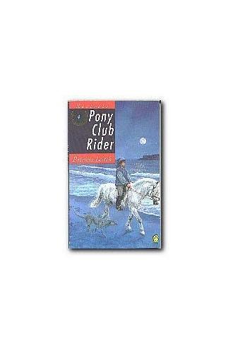 Pony Club Rider By Patricia Leitch