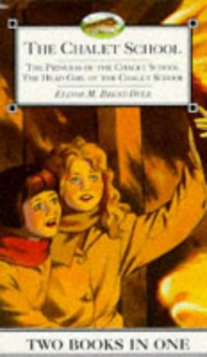 The Princess of the Chalet School By Elinor M. Brent-Dyer
