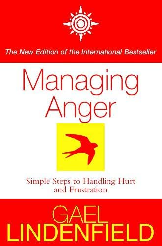 Managing Anger By Gael Lindenfield