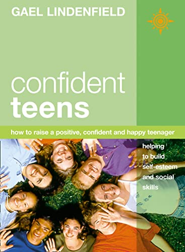 Confident Teens By Gael Lindenfield