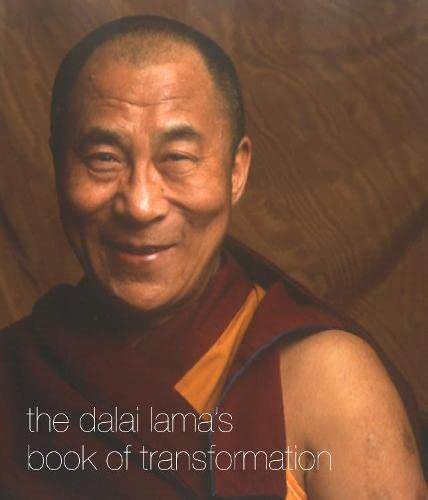 The Dalai Lama's Book of Transformation by Dalai Lama XIV