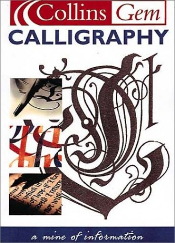 Calligraphy By Diagram Group