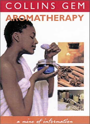 Aromatherapy By Harper Collins Publishers