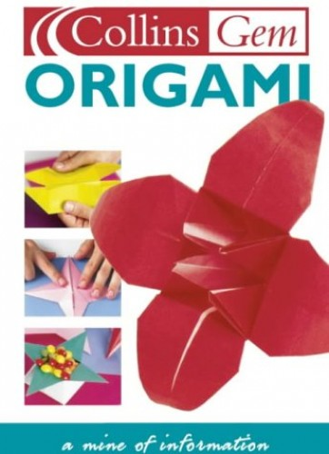 Origami By Harper Collins Publishers