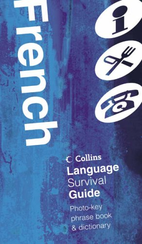 Collins French Language Survival Guide