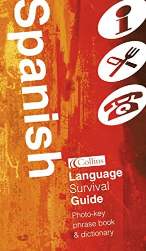 Collins Spanish Language Survival Guide