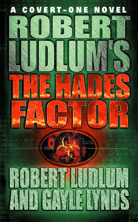 Robert Ludlum's The Hades Factor By Robert Ludlum