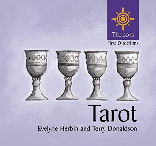 Tarot By Evelyne Donaldson