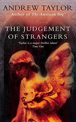 The Judgement of Strangers By Andrew Taylor