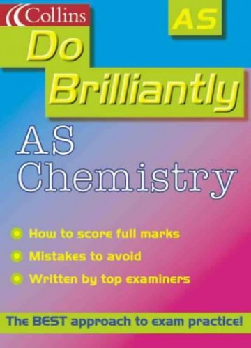 AS Chemistry By George Facer