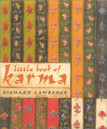 Little Book of Karma By Richard Lawrence