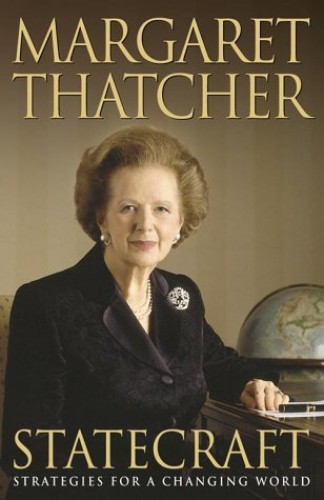 Statecraft by Margaret Thatcher