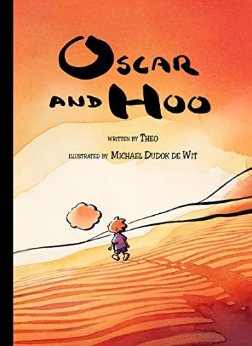 Oscar and Hoo By Theo
