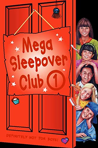 Mega Sleepover 1 By Rose Impey