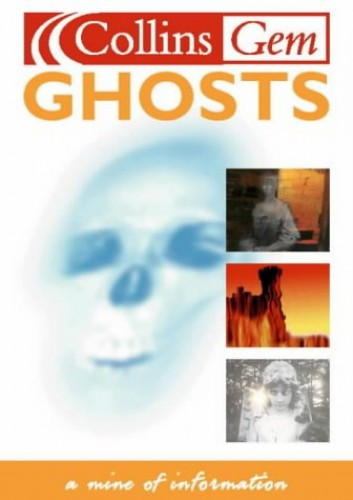 Ghosts By Harper Collins Publishers