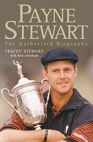Payne Stewart By Tracey Stewart