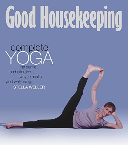 """Good Housekeeping"" Complete Yoga By Stella Weller"
