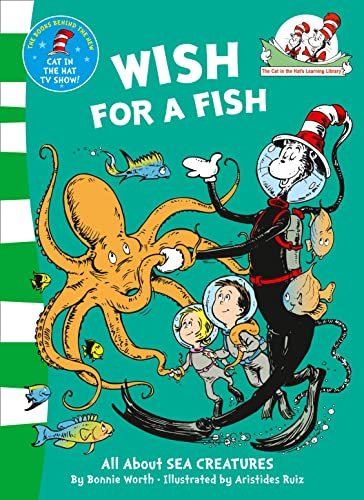 Wish For A Fish By Bonnie Worth