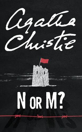 N or M? (Tommy & Tuppence Chronology) By Agatha Christie